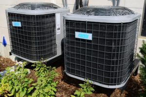 HVAC company Conyers GA